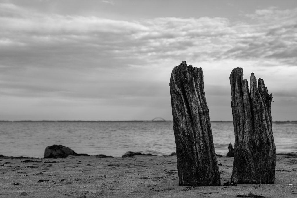 Ostseeküste bei Heiligenhafen