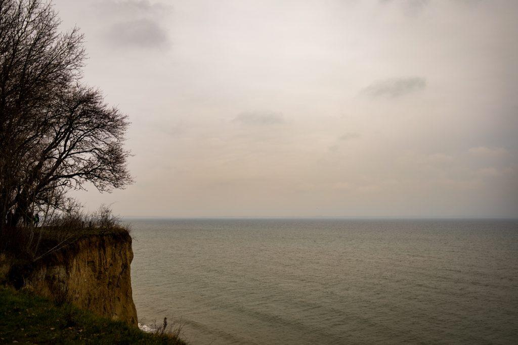 Ostseeküste bei Niendorf